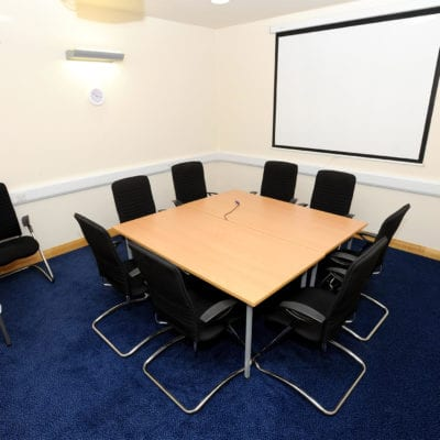 Convenient meeting and conference rooms in Newark and Sleaford with Aura Business Centres