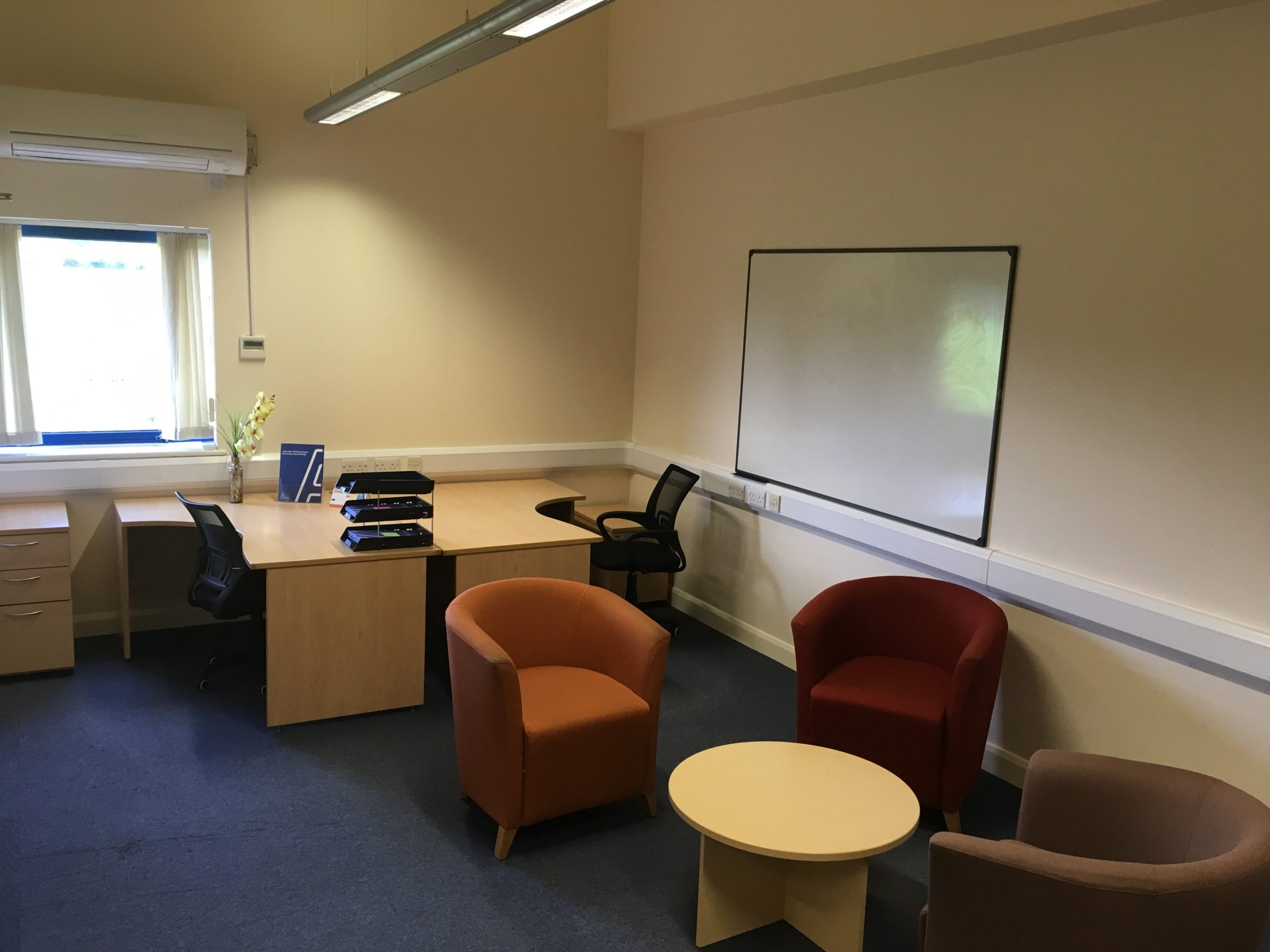 From £200 pcm Serviced Offices Newark- on-Trent Office Space Office Life